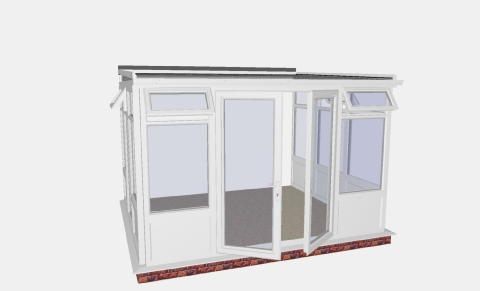 UK Made to Measure Conservatories | Made to Measure Conservatories UK